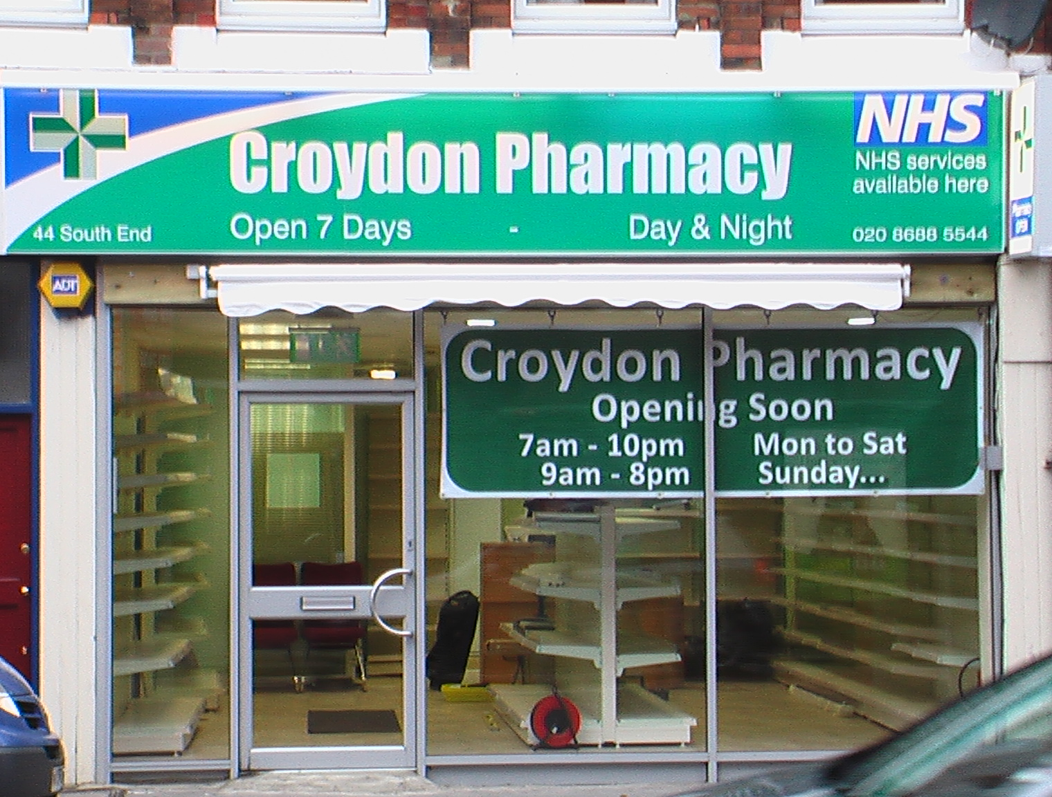 Croydon Pharmacy